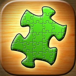 Jigsaw Puzzle on the App Store
