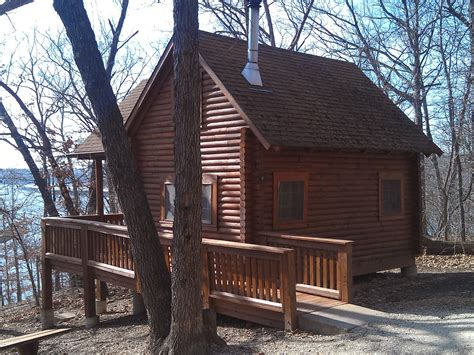sam a baker cabins cing cabins in missouri sam a baker state park