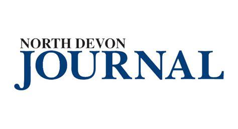 Simon Lockyer Leaves North Devon Journal
