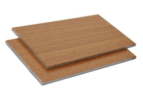 wood aluminum composite panel acp alucobond acm  linyi xingda aluminumplastic decoration
