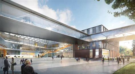 Münchner Architekten Gestalten Contizentrale
