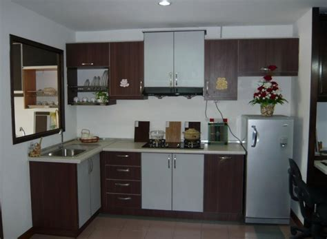 Desain Dapur Kecil Modern Desainrumahidcom