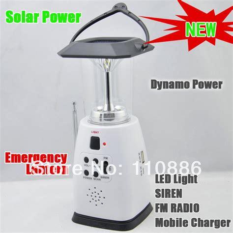 dynamo solar fm radio portable l mobile phone