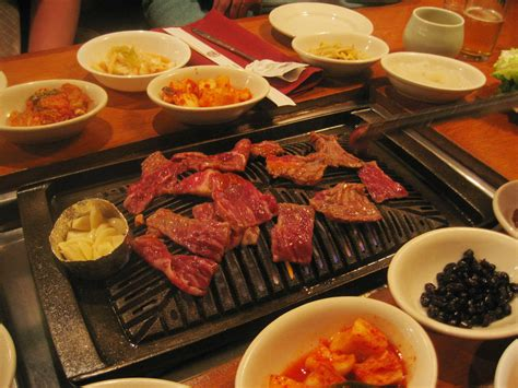 food for barbecue korean bbq all you can eat houstonkoreanfood