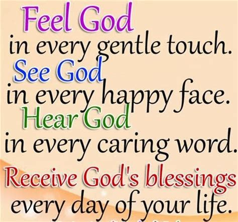 christian quotes on blessings quotesgram