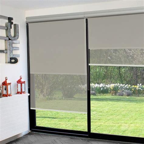 store enrouleur cuisine habiller autrement vos fenêtres avec des stores intérieurs
