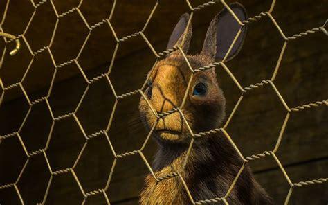 watership down rabbits bbc clover netflix series hazel cast farm pike capaldi bloody tv humans animated violence kaluuya join bunnies