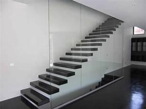 Escalier Droit Bois : escalier droit savoir faire nice 06 villeneuve loubet ~ Premium-room.com Idées de Décoration