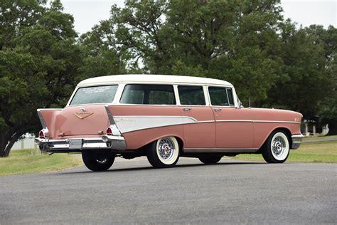 1957 Chevrolet 210 Station Wagon 199923