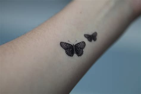 butterfly tattoo designs  images  girls