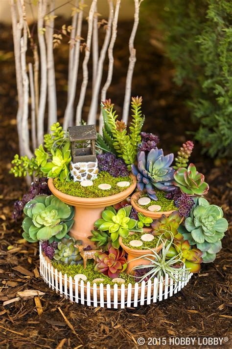 The 50 Best Diy Miniature Fairy Garden Ideas In 2017