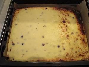 Käse Kirsch Kuchen Blech : k se kirsch kuchen vom blech rezept mit bild ~ Lizthompson.info Haus und Dekorationen