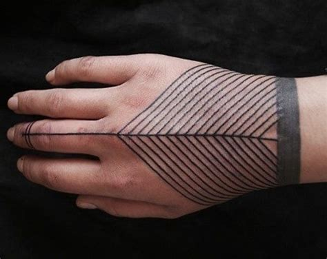 Interessante Ideenfarbiges Handtattoo by Stilvolle Kleine Designs 3d 187 Tattoosideen
