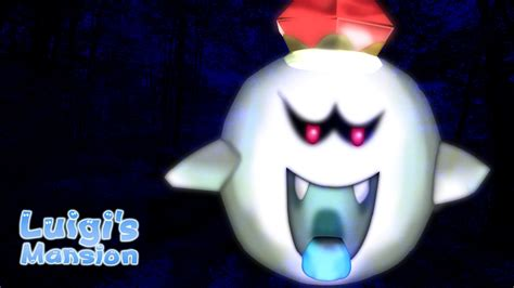 Petey Piranha And King Boo Get Lost In The Red Zone.