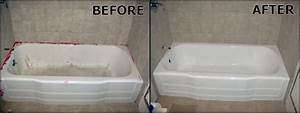 Refinish Bathtub And Tile Home Improvement