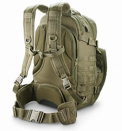 Od Pack Assault Xl Devil Usmc Dog