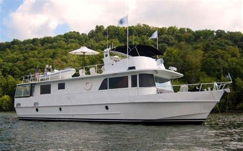 Craigslist Mpls Boats by 1973 70 Custom Houseboat Power Boat For Sale Www