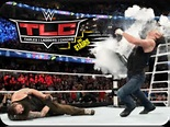 WWE TLC 2014: Tables, Ladders, & Chairs ... And Stairs ...