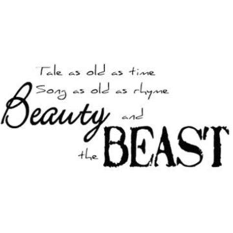 beauty   beast quotes  sayings quotesgram