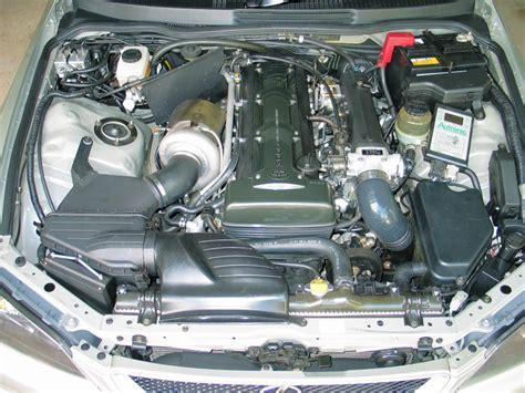 ray hall turbocharging lexus