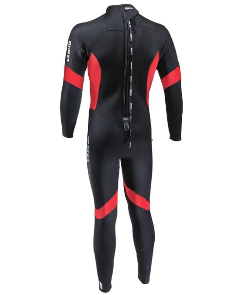 Mares Pioneer 5mm Mens Wetsuit   Simply Scuba UK