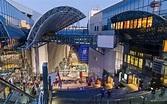 Top 10 Restaurants in Japanese Train Stations - JR Pass Blog