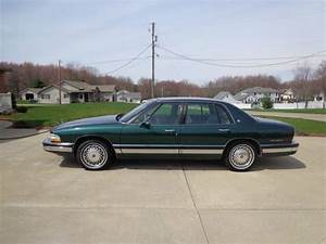 Sell Used 1994 Buick Park Avenue 4