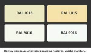 RAL 9010 Color Chart