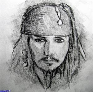 Simple Pencil Sketches Of Face - Drawing Of Sketch