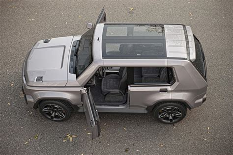 Start here to discover how much people are paying, what's for sale, trims, specs, and a lot more! Introducing The 2021 Mercedes-Benz G-Class Mini | CarBuzz
