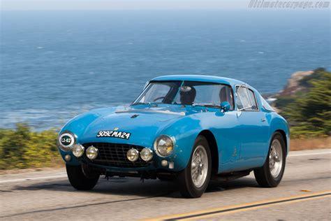 Ferrari 500 Mondial Pinin Farina Berlinetta - Chassis ...