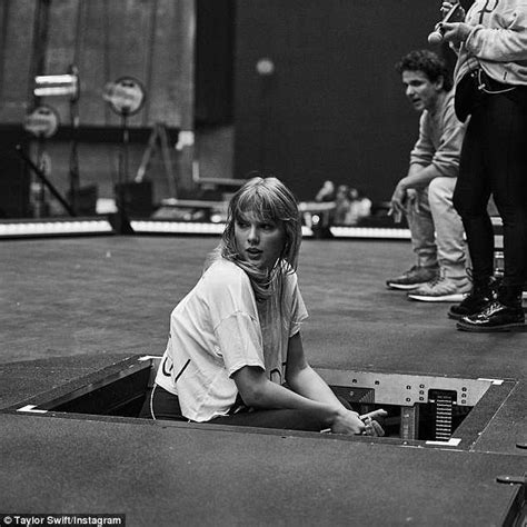 Taylor Swift FAN arrested for trying to scale wall at her ...