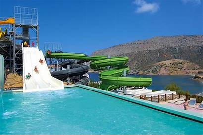 Water Beach Fodele Park Waterpark Holiday Resort