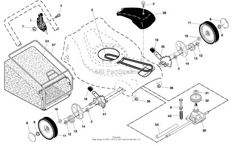 Ayp Electrolux Prychb Parts Diagram For Drive