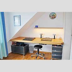Büro Mit Schranksystem  Danuser Herisau