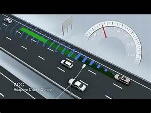 Adaptive Cruise Control : volvo xc60 adaptive cruise control youtube ~ Medecine-chirurgie-esthetiques.com Avis de Voitures