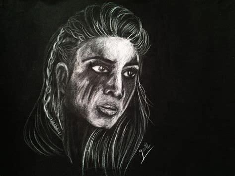 Dessin Sur Papier Noir Ma M 233 Thode Pour Dessiner Un Portrait Sur Papier Noir Crayons Pinceaux