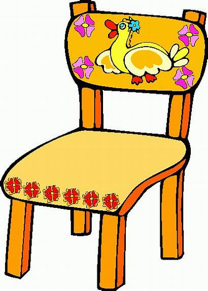 Clipart Chairs Clip Chair Dining Clipground Cliparts