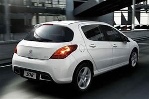Peugeot 308 Fotos E Pre U00e7o