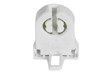 fluorescent light tombstone t8 fluorescent prong tombstone for hal series t8 and led
