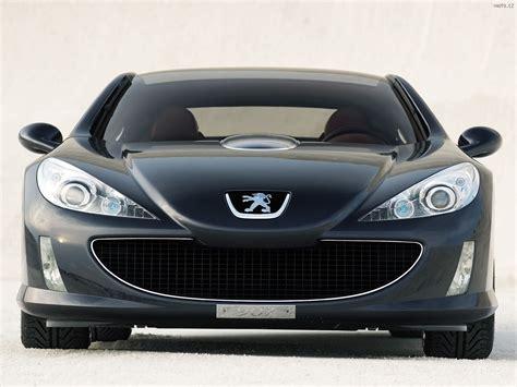 Peugeot 907 Concept 2004 Auta Na Plochu Tapety Na