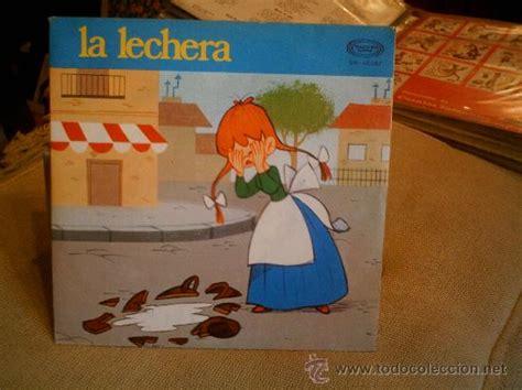 Single  La Lechera Cuento Infantil  Comprar En