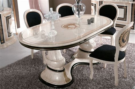 italian dining tables and chairs 3537