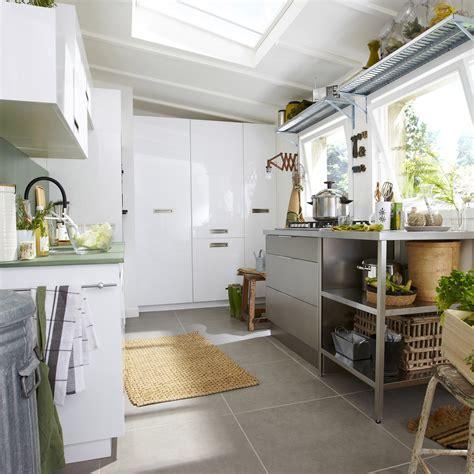 meuble cuisine leroy merlin blanc evier cuisine blanc leroy merlin meilleures images d