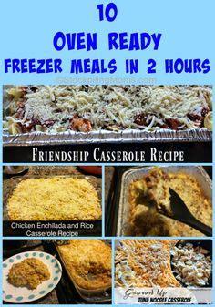 25 ground beef freezer meals beef freezer meals bags