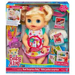 Apple Kitchen Decor Walmart by Baby Alive Real Surprises Baby Target Australia