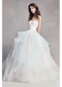 tulle bridesmaid dresses 25 best ideas about vera wang wedding gowns on designer wedding gowns vera wang