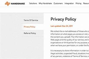 privacy policy hoax facebook privacy status hoax is back With generic privacy policy template