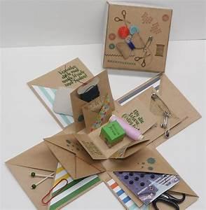 Schachteln Basteln Vorlagen : explosionsbox als n hk stchen exploding boxes pinterest box box basteln und k stchen ~ Orissabook.com Haus und Dekorationen