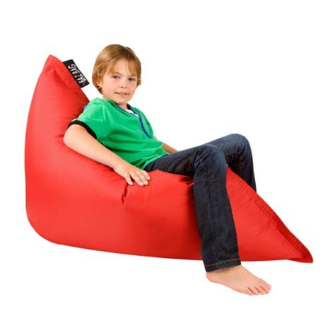 Child Bean Bag Armchair by Child Friendly Furniture For A Nursery Environment